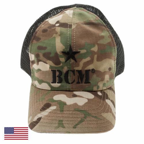 Corps Hat, Mod 2 Multicam