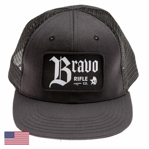 MOUT Hat, Mod 8 Black