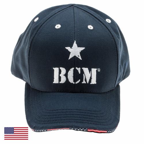 Patriot Hat, Mod 14 Blue