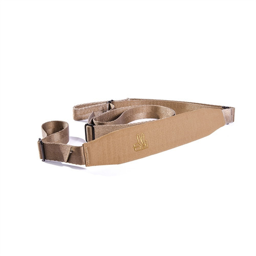 HALEY STRATEGIC DISRUPTIVE ENVIRONMENTS RIFLE SLING- SLK- Coyote