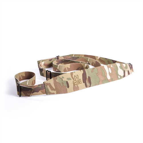 HALEY STRATEGIC DISRUPTIVE ENVIRONMENTS RIFLE SLING- SLK- Multi Cam