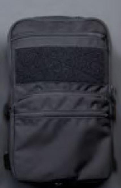 HALEY STRATEGIC FlatPack-Black