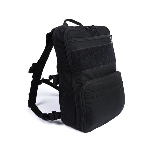 HALEY STRATEGIC FlatPackPLUS-Black