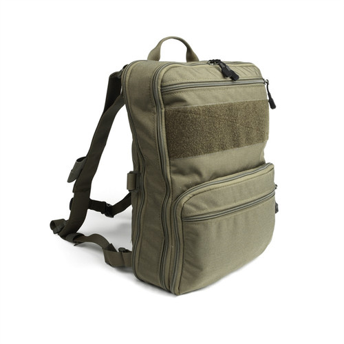 HALEY STRATEGIC FlatPackPLUS-Ranger Green