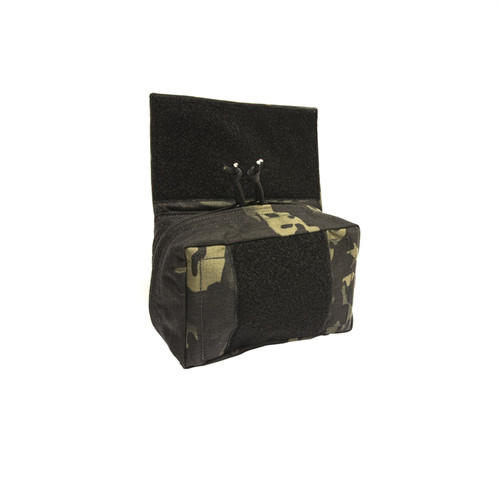 D3CR EXPANSION SYSTEM - MULTI-MISSION HANGER - MULTICAM Black
