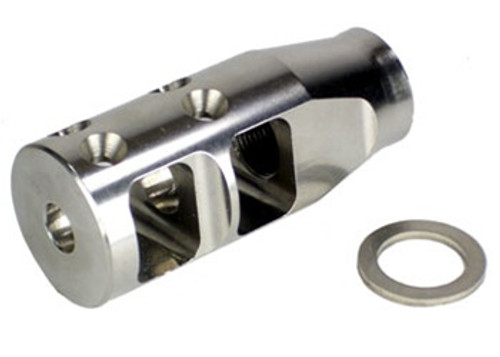 JP Tactical Compensator - Stainless