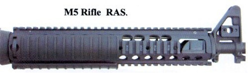 Knights Armament Company (KAC) M5 RAS for rifles