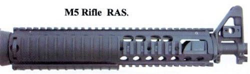 Knights Armament Company (KAC) M5 RAS for rifles