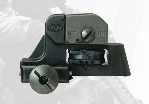 LMT Tactical Rear Sight