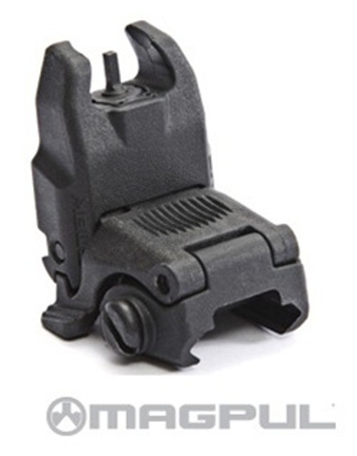 Magpul MBUS Gen 2 Front Back Up Iron Sight - BLACK