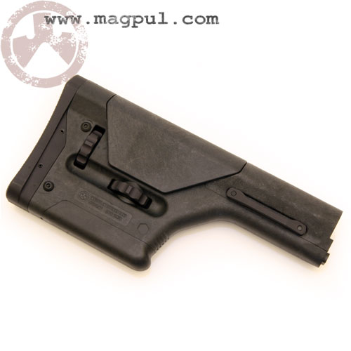 Magpul PRS AR15/M16 Stock - BLACK