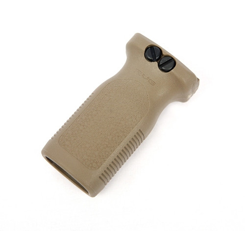 Magpul RVG – Rail Vertical Grip - FLAT DARK EARTH