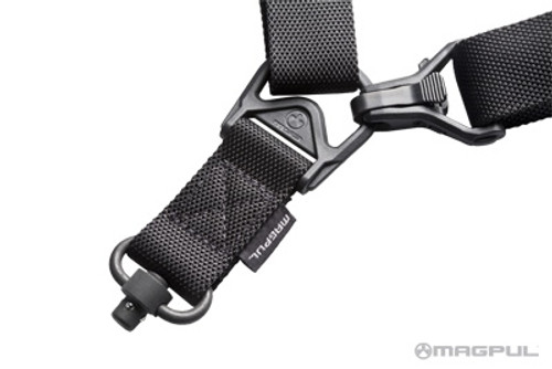 Magpul MS3™ Single QD - Multi-Mission Sling-BLACK