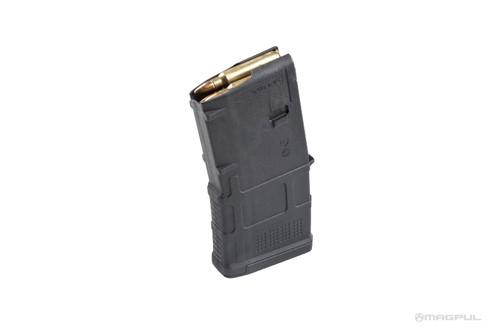 Magpul PMAG® 20 AR/M4 GEN M3, 5.56x45 Magazine - BLACK