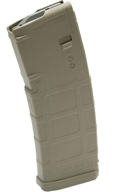 Magpul PMAG® M2 MOE 30 Magazine -FLAT DARK EARTH