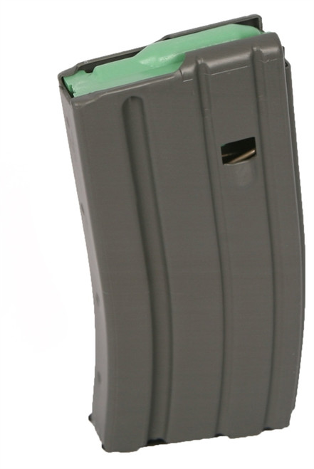 AR15 Magazines with Gray Teflon Finish 20 Round