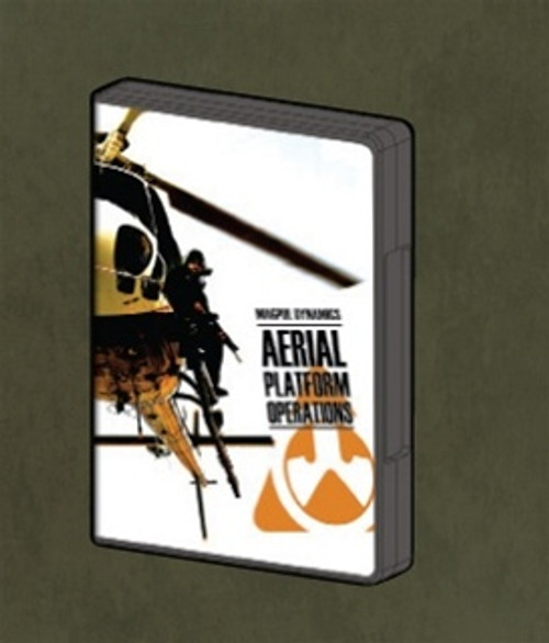 Magpul Dynamics - Aerial Platform Operations (1 DVD)