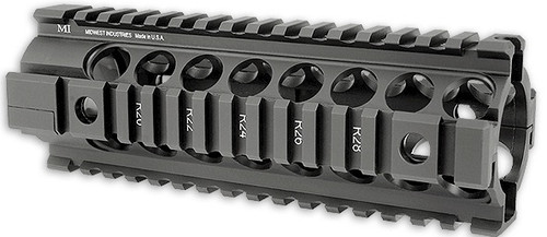 MI #20G2 Two Piece Carbine Length Free Float Handguard