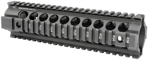 MI #21G2 Two Piece Mid Length Free Float Handguard