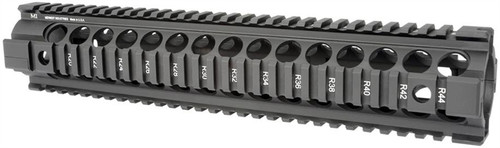 MI #22G2 Two Piece Free Float Rifle Length Handguard