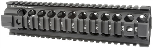 "MI #24G2 Two Piece Free Float 10"" Carbine Length Handguard"