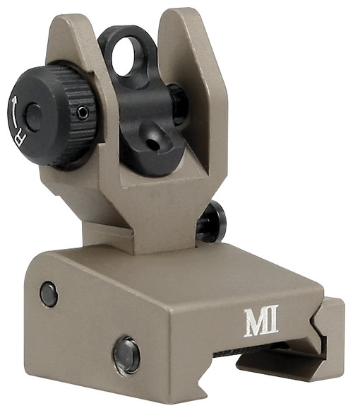 MI SPLP (BUIS) - Low Profile Iron Sight (SP) - FLAT DARK EARTH
