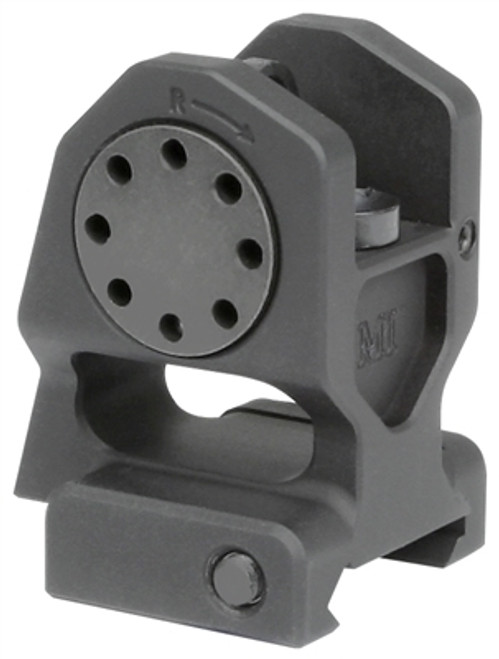MI Combat Rifle Rear Fixed Sight