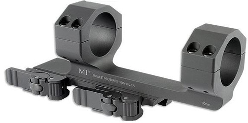 MI 30MM QD Scope Mount with 1.4-in Offset