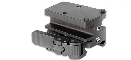MI QD Mount for Trijicon RMR Lower 1/3