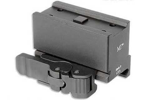 MI QD Mount for Aimpoint® T1 and T2 Lower 1/3