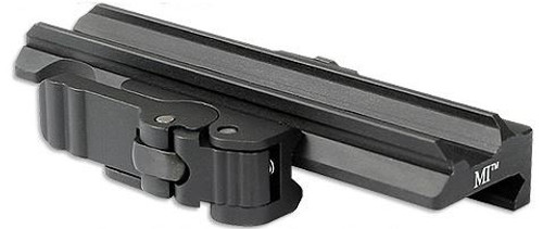 AC12003 Trijicon Compact ACOG Base Adapter TA60 Set of Riflescope Mounts /&