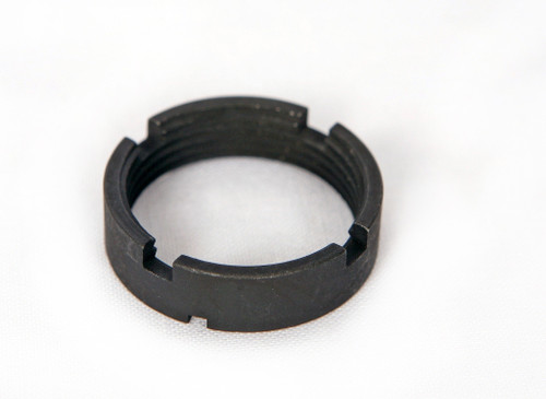 Receiver Extension Nut (Castle Nut)