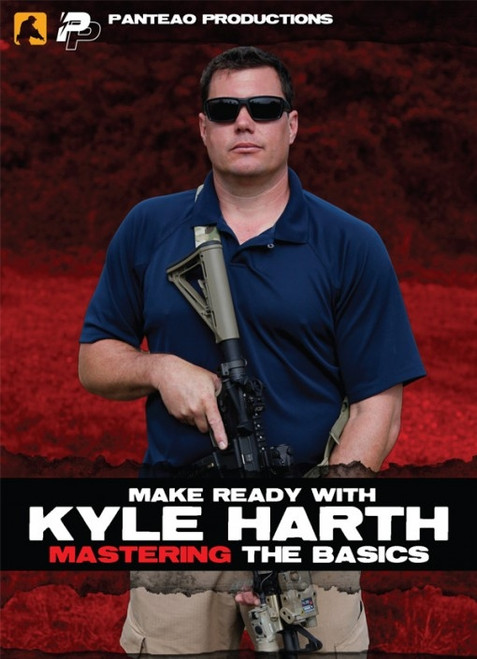 Make Ready with Kyle Harth: Mastering the Basics
