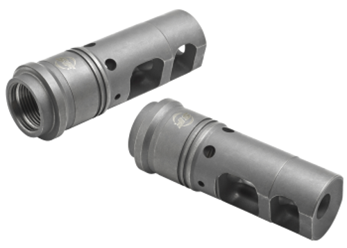 SureFire® SFMB-762-5/8-24 Muzzle Brake / Suppressor Adapter