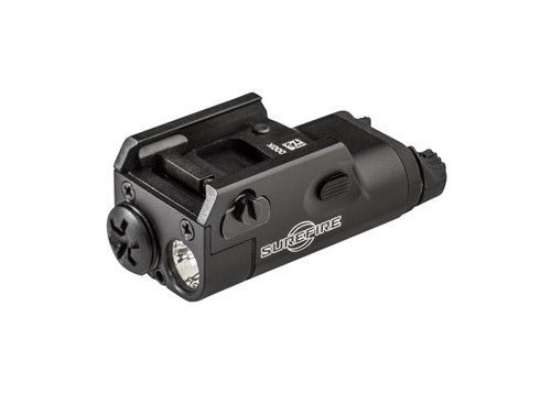 SureFire® XC1 Ultra-Compact LED Handgun Light