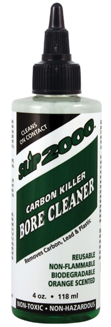 SLiP2000™ Carbon Killer 4oz Bottle