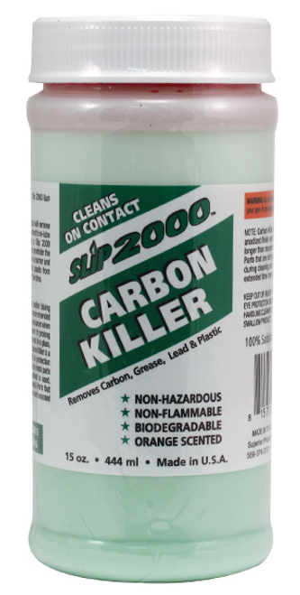 SLiP2000™ Carbon Killer 15oz Bottle