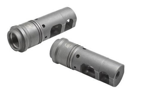 SureFire® SFMB-556-1/2-28 Muzzle Brake / Suppressor Adapter