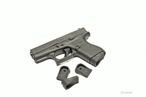 Vickers Tactical MAG Floor Plates Glock 42 (2 pack)