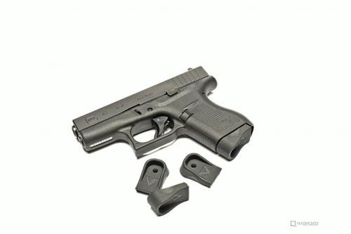 Vickers Tactical MAG Floor Plates Glock 42 (2 pack)