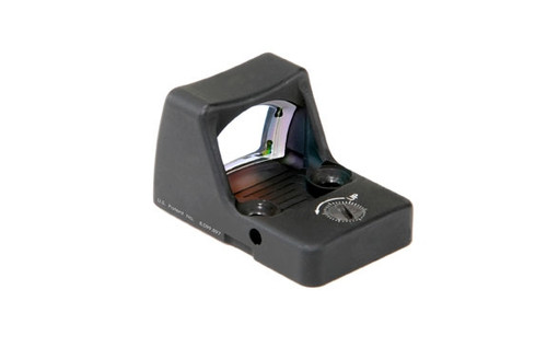 Trijicon RM01: RMR Sight (LED) – 3.25 MOA Red Dot