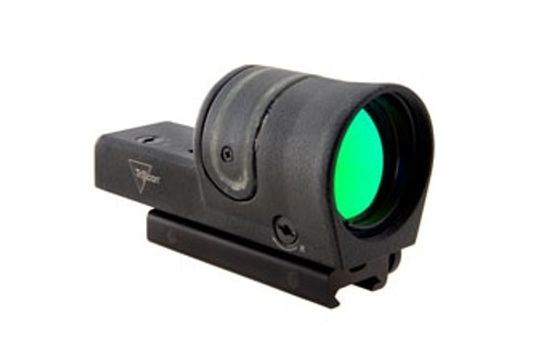 Trijicon 42mm Reflex Amber 4.5 MOA Dot Reticle w/ TA51 Flattop Mount