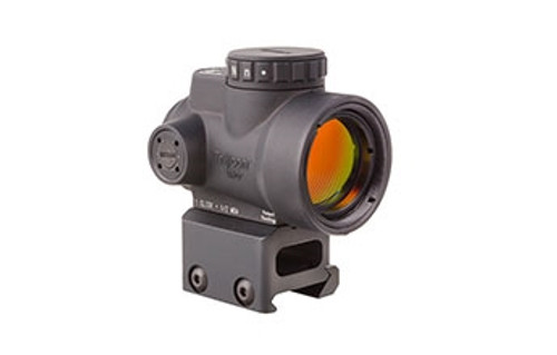 Trijicon MRO-C-2200005: Trijicon MRO™ - 2.0 MOA Adjustable Red Dot with Full Co-Witness Mount