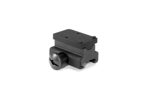 Trijicon RM34 Tall Picatinny Rail Mount for RMR