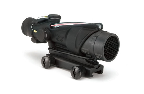 Trijicon ACOG 4x32 Scope with BAC USMC Rifle Combat Optic (RCO) for M16M4 (14.5 barrel)