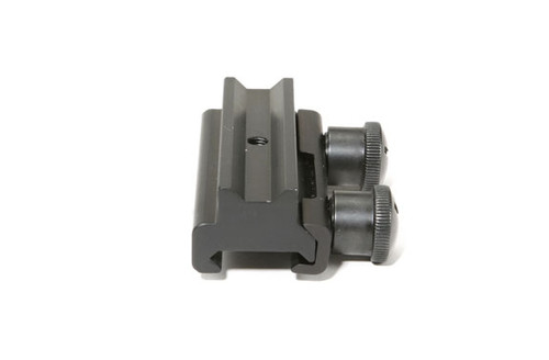Trijicon TA60: M16 Base Flattop Adapter for 1.5x, 2x, & 3x ACOG Models