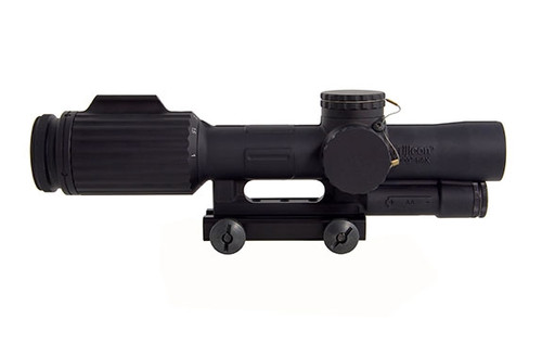 Trijicon VC16-C-1600003 VCOG™ 1-6x24 Riflescope Horseshoe Dot / Crosshair  .223 / 77 Grain Ballistic Reticle w/ Thumb Screw Mount