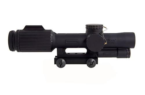 Trijicon VC16-C-1600003 VCOG™ 1-6x24 Riflescope Horseshoe Dot / Crosshair  .223 / 77 Grain Ballistic Reticle w/ Thumb Screw Mount