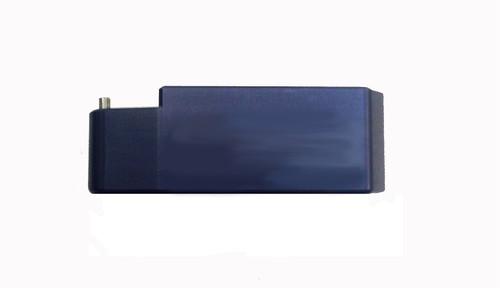 TTI PMAG Base Pad, Titanium Blue