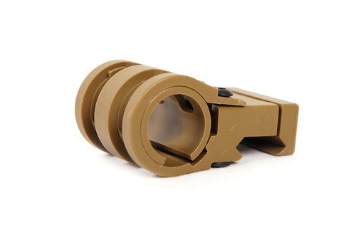 Viking Tactics Light Mount - COYOTE TAN